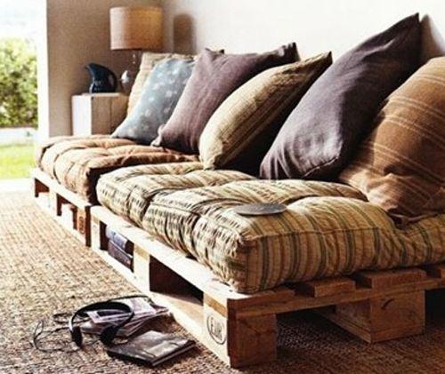 创意家具乐趣多沙发坐垫也来DIY螺纹磨床